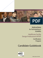 HFDP Certification Catalog Long Version