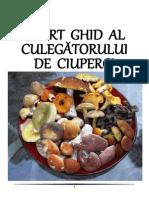 Ghid Ciuperci-SCURT