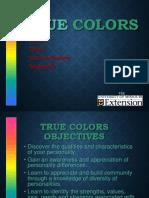 True Colors Via U of Missouri