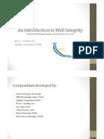 09_IntroductionWellIntegrity2013