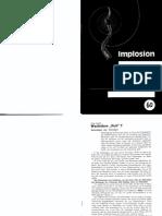 Implosion - Heft 060 - (1975) Schauberger - Biotechnische Nachrichten