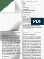 Implosion - Heft 113 1995-Nov - Schauberger Biotechnische Nachrichten eBook German