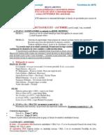 Regulament Admitere Program LICENTA (Actorie-Cinematografie) - Facultatea de Arte-Hyperion 2014