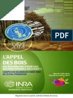 L'appel des bois - Des recherches pour une gestion durable des forêts