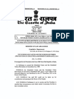 sc-st-act in indian law