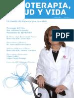 Ozonoterapia, salud y vida. Junio 2014.