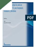 Rhode & Schwarts Mediciones de transmisión para Pruebas de Aceptación, Instalación y Monitoreo ATSC.pdf