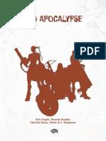 d20 Apocalypse