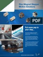 Brochure Dics Magnet Motors
