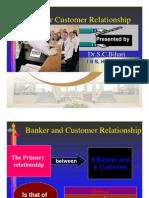 8-Banker Customer Relationship