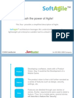 Unleash the Power of Agile with SoftAgile