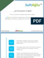 Unleash the Power of Agile with SoftAgile
