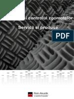 Company Presentation Acustic Materials