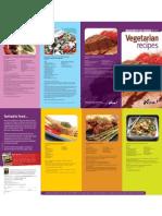 Scrumptious Vegan Recipes from Viva