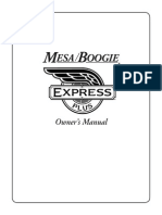Mesa Boogie express plus.pdf