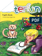 Letterfun - Pupil's Book