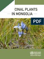 Medicinal Plants in Mongolia VF