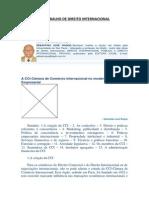 TEXTO PARA TRABALHO DE DIREITO INTERNACIONAL.docx
