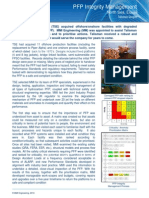 Talisman PFP Integrity Management