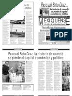 Diario El mexiquense 21 Octubre 2014