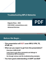 MPLS-Troubleshooting.ppt