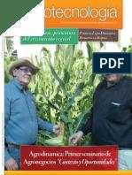 AGROTECNOLOGIA - AÑO 4 - NUMERO 34 - ENERO 2014 - PARAGUAY - PORTALGUARANI