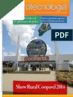 AGROTECNOLOGIA - AÑO 4 - NUMERO 35 - FEBRERO 2014 - PARAGUAY - PORTALGUARANI