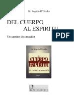 Dovidio Rogelio - Del Cuerpo Al Espiritu.doc