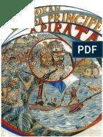 Sandokan Principe Pirata