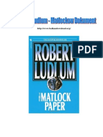 Robert Ludlum - Matlockow Dokument.pdf