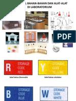 Mengenal Bahan-bahan Dan Alat-Alat