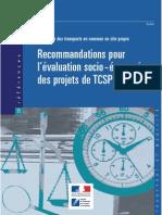 CERTU-Recommandations pour l'evaluation socio-economique des projets TCSP.pdf