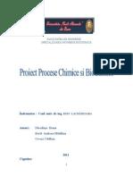 procese biochimice