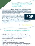 Patent Litigation Cost