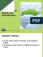 Finance - Time value of money