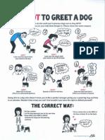 Greet Dogs PDF
