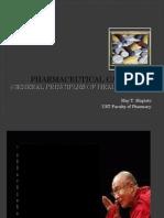 Pharmaceutical Care