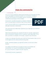 Ecologie des communautés.docx