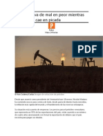 ARTICULOS DE GEOPOLITICA PETROLERA.docx