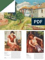 Catalog Licitatia de Impresionism Si Postimpresionism Romanesc Sept 2014 Artmark