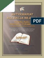 b427a88b243e60 Michal Witkowski - Drwal