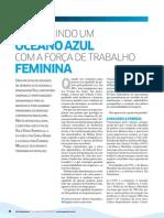 OCEANO AZUL - FORCA DE TRABALHO FEMININA - HSM.pdf