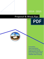 Proposal Panitia Pengadaan Tanah ENGLISH Rev 20141007