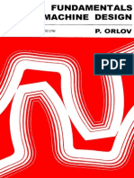Fundamentals of Machine Design 3, Orlov.pdf
