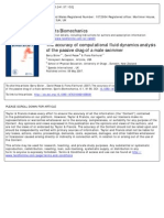 The accuracy of computational fluid dynamics analysis.pdf