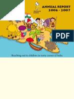 Pratham Books Annual Report