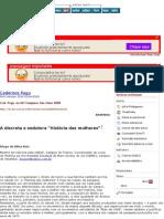 Cadernos Pagu - A discreta e sedutora _História das mulheres_ - Cópia.pdf