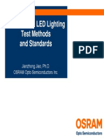 Lighting Test Methods and Standards-Jiao[1]