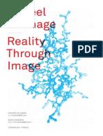Actes du colloque « Du réel à l'image »