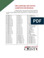 PLANO DE LEITURA DO NOVO TESTAMENTO EM 90 DIAS.pdf